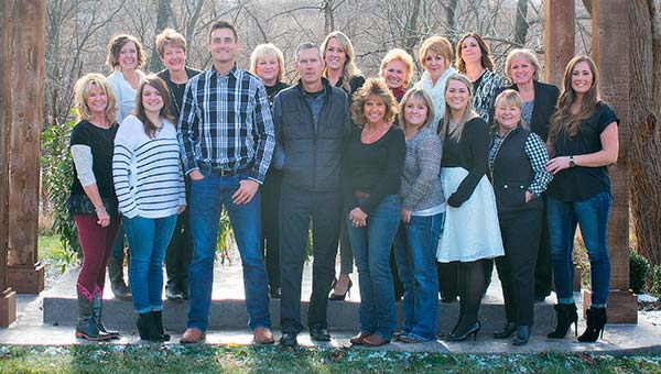 Staff Picture at Hannah Orthodontics in Olathe Emporia Lenexa/Shawnee Louisburg Kansas City