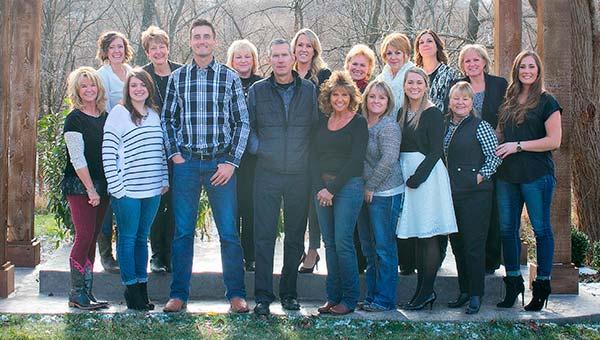 Staff Picture at Hannah Orthodontics in Olathe Emporia Lenexa/Shawnee Louisburg Kansas City
