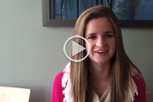 Kaitlyn Testimonial Video at Hannah Orthodontics in Olathe Emporia Lenexa/Shawnee Louisburg Kansas City