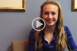 Payton Testimonial Video at Hannah Orthodontics in Olathe Emporia Lenexa/Shawnee Louisburg Kansas City
